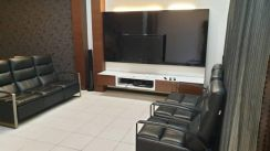 Sunway Bukit Gambir - Nice Renovated With Nice Furnished
