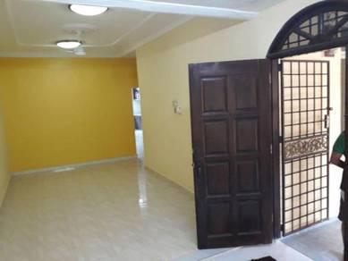 Skudai Single Storey Jalan Kemuliaan Taman University Fully Renovated