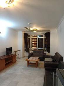 Endah Regal Condo Bandar Baru Sri Petaling 1141sf 3Rooms F/FURNISHED
