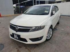 Used Proton Preve for sale