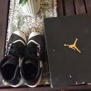 Air Jordan Super.Fly 4 PO