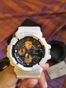 G-Shock GAC 100RAG-7ADR