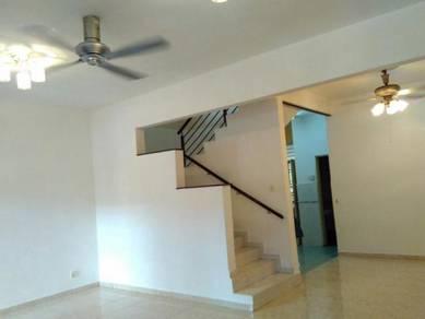 Double Storey Bukit Indah, 4 Bedroom, Below Market