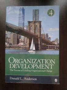 Organization Development - UiTM
