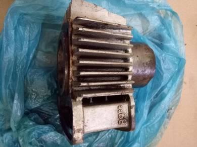 Cylinder head honda s90/s90z/c201