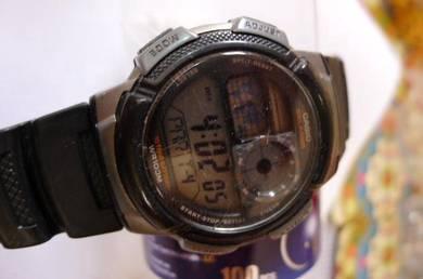 Casio AE1000W Watch