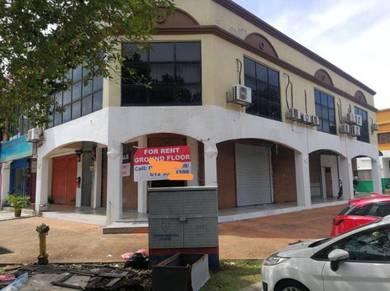 Corner Lot Seksyen 7 Jalan Kristal dkt Hakim Khulafa Pak Li Section 7