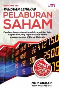 Panduan lengkap pelaburan saham