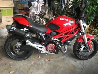 2011 Ducati Monster 795 For sale