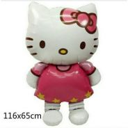 Belon besar hello kitty