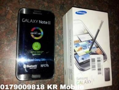 Samsung Note 2 original