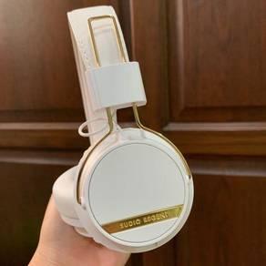 Sudio Regent White Wireless Headphone