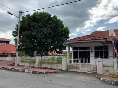 Teres Medium Kos Corner Lot BARU di Pekan Bedong - Taman Ilham