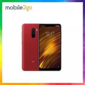 Xiaomi Pocophone F1 [128GB ROM] International Set