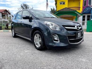 Used Mazda 8 for sale