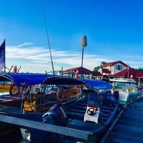 Pakej pulau perhentian superb jimat 2019