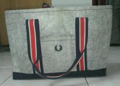 Tote Bag Fred Perry