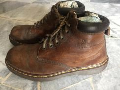 Dr Martens Size 11uk Made In England