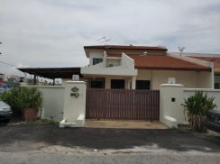 Freehold Fully Renovated Corner Semi D at Ipoh Garden South