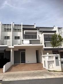 [22x75] 2 Sty LakeClub Parkhome, Rawang Town (Club House)