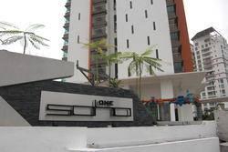 One Soho Subang Jaya,Duplex,FF, Near LRT,KTM ,Empire,Usj,Subang Parade