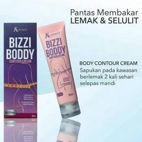 BIZZI BODDY Contour Cream AS Legacy