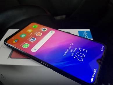 Y91i fullscreen 6.3inci fullset macam baru