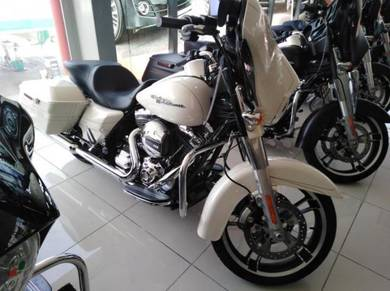 Harley Davidson Street Glide Special 2016