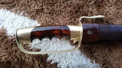 Pedang lama