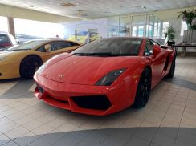 Used Lamborghini Gallardo for sale