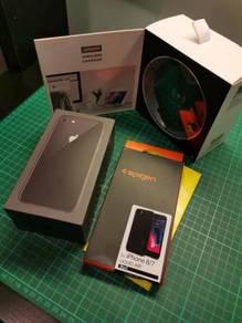 IPhone 8 Bundle (Space Grey/64GB)