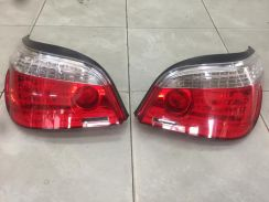 BMW E60 5 series LCI original tail lamp