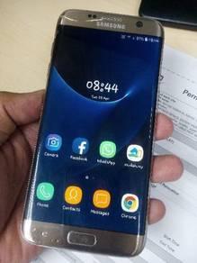 Samsung S7 Edge Gold 32gb Duos 4g