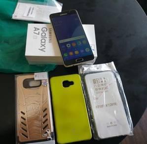 Samsung A7 16