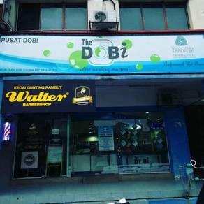 URGENT SALE!! Professional Laundromat at Ampang