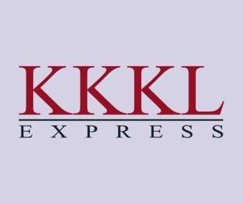KKKL TBS to Batu Pahat 26 April 19