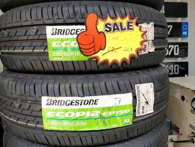 Bridgestone Ecopia 195/60/16 195 60 16