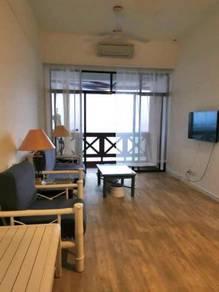 Top Floor Seaview / Pool View 2 Bedrooms Mahkota Hotel Melaka Town