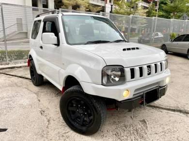 Used Suzuki Jimny for sale