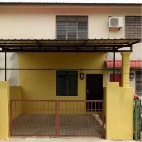 Rumah Sewa Taman Krubong Jaya