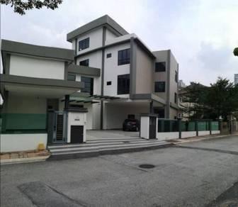 3 Storey Luxury Bungalow Hartamas Heights Mont Kiara