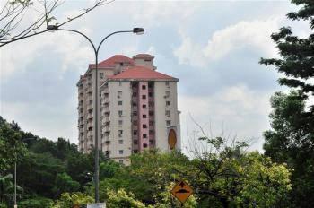 Sri Teratai Apt Bandar Kinrara Bukit Jalil Puchong Jaya 0% Downpayment