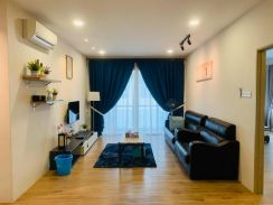 Urbaneeze Apartment - nearby Kuching International Airport