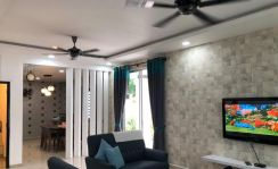 Nusa Indah Double Storey 54x70 Corner G&G FULLY RENOVATED NORTH
