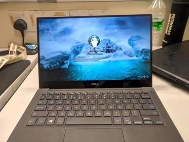 Dell XPS 13 9360 i5 8th qhd+