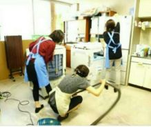 Cleaning servis_anuty fong