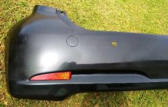 Myvi Rear Bumper & Led Brake Lmp Y05-10