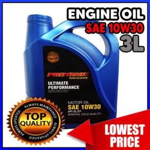Minyak hitam murah quality protenic 10w30 3l