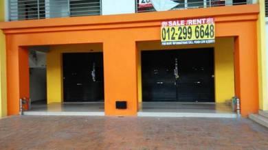 ( RENO ) Ground Floor Shop Putra Walk, Seri Kembangan, Equine