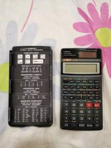 CASIO Calculator FX-991S V.P.A.M